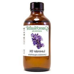 4 fl oz GreenHealth Lavender Essential Oil Therapeutic Grade