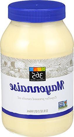 365 Everyday Value, Mayonnaise, 32 Ounce