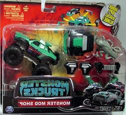 Monster Trucks Chop Shop 1 Vehicle