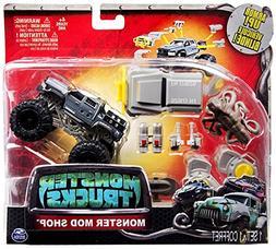 Monster Trucks Chop Shop 2 Vehicle