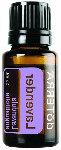 NEW doTERRA Lavender Therapeutic Essential Oil 15ml EXP2024