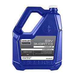 Polaris New OEM VES Extreme Full Synthetic 2-Cycle Oil Gallo