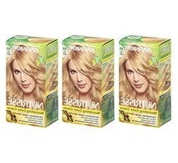 Nutrisse Nourishing Color Creme 93 Light Golden Blonde by Ga