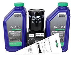 Polaris Oil Change Kit