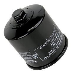 Caltric Oil Filter Fits KAWASAKI ENGINE FE290D FE-290D 290 S