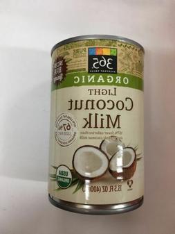 365 EVERYDAY VALUE Organic Light Coconut Milk