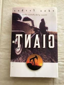 Perennial Classics: Giant by Stuart M. Rosen and Edna Ferber