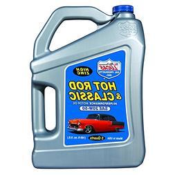 Lucas Oil 10679 10W-30 Petroleum Oil - 5 Quart Jug