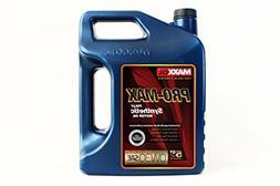 Maxx Oil Pro Max 0W-30 - Premium Synthetic Motor Oil - Not A