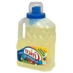 Crisco Pure Vegetable Oil, 64-Ounce