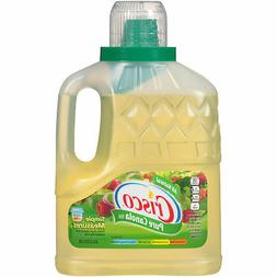 Crisco Smucker Dry Food Pure Canola Oil Case 64fl.oz