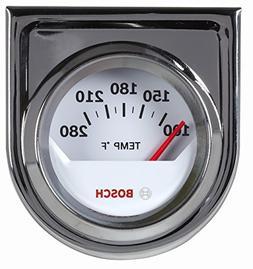 Bosch SP0F000040 2 Electrical Water Temperature Gauge, White