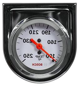 Bosch SP0F000045 2 Mechanical Water/oil Temperature Gauge, W