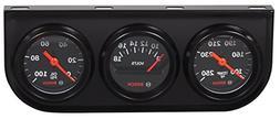 Bosch SP0F000054 Style Line 2 Triple Gauge Kit