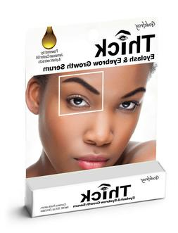 Godefroy Thick Eyelash & Eyebrow Growth Serum with Jamaican