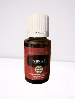 Thieves Essential Oil Blend 15ml by Young Living Oils New &