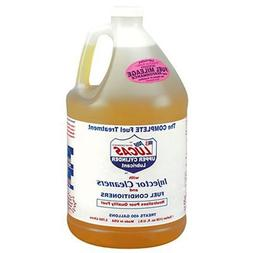 128oz. Upper Cylinder Lubricant with Injector Cleaners & Fue