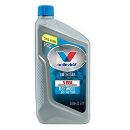 Valvoline 10W-30 VR1 Racing Motor Oil - 1qt