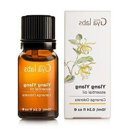 Ylang Ylang Essential Oil - 100% Pure Therapeutic Grade for